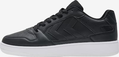 Hummel Sneakers in Black, Item view