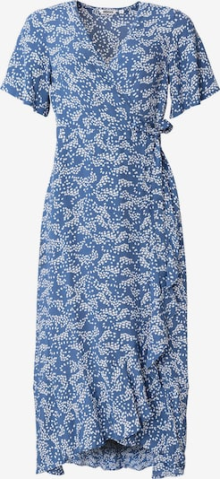 Indiska Dress 'Nola' in Dark blue / White, Item view