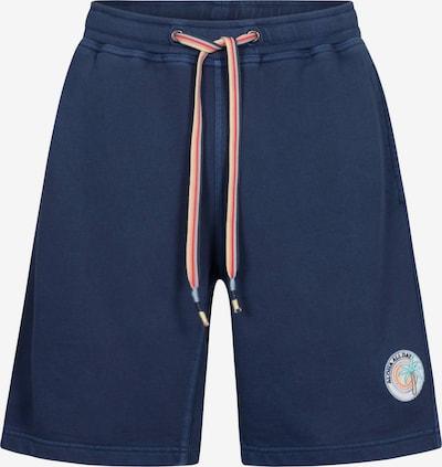 COLOURS & SONS Панталон 'GEORGE' в синьо, Преглед на продукта
