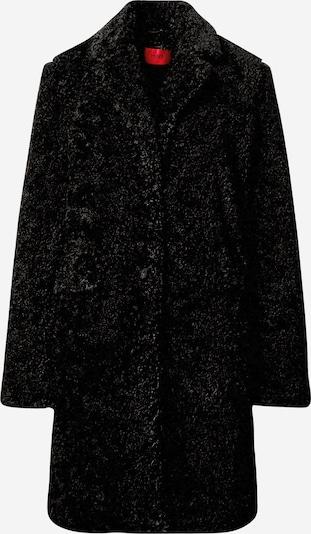 HUGO Płaszcz przejściowy w kolorze czarnym, Podgląd produktu