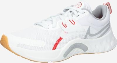 Pantofi sport 'Renew Retaliation TR 3' NIKE pe roșu / alb, Vizualizare produs
