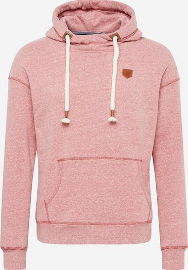 JACK & JONES Sweat-shirt en rose ancienne, Vue avec produit