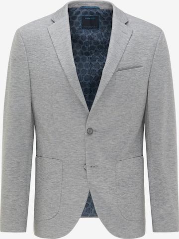 PIERRE CARDIN Suit Jacket 'Matis' in Grey
