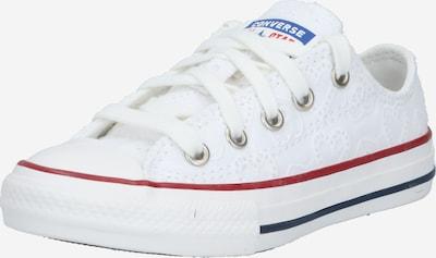 CONVERSE Sneaker in blau / rot / weiß, Produktansicht