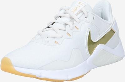 Pantofi sport 'Legend Essential 2' NIKE pe auriu / alb, Vizualizare produs