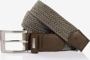 TOM TAILOR Belt in Green
