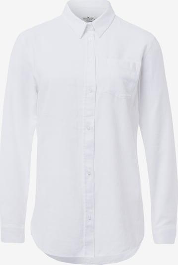 Cross Jeans Bluse ' 75249 ' in weiß, Produktansicht