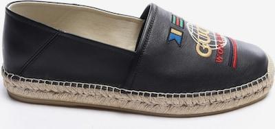 Gucci Espadrilles in 44 in mischfarben / schwarz, Produktansicht