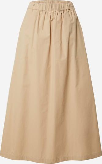 EDITED Sukně 'Caroline' - béžová, Produkt