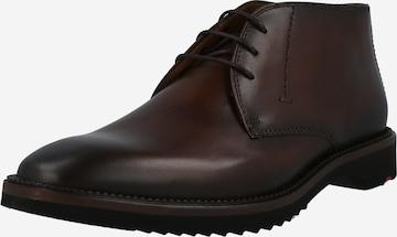 LLOYD Δετό παπούτσι 'Marcello' σε καφέ