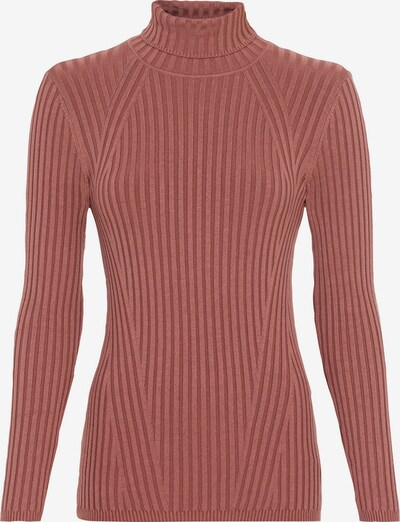 HALLHUBER Sweater in Rose / Dusky pink, Item view