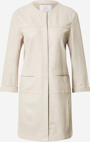 Riani - Abrigo de entretiempo en beige