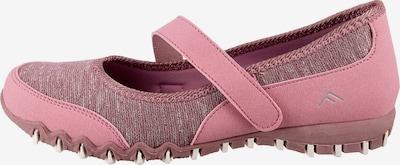 Freyling Ballerina in rosa, Produktansicht