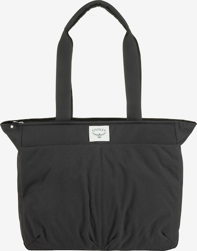 Osprey Schultertasche 'Arcane' in schwarz / weiß, Produktansicht