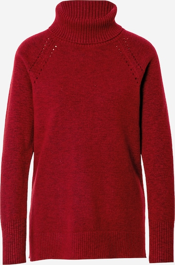 GAP Sweater in Burgundy / Red mottled, Item view