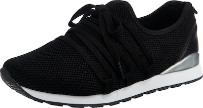 Lynfield Soft Fashion Run Sneaker in schwarz, Produktansicht
