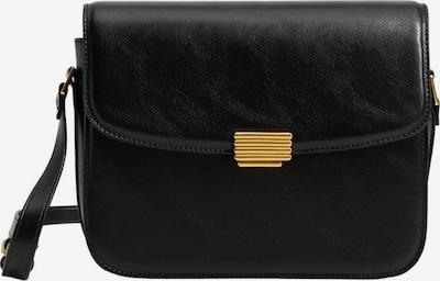 MANGO Umhängetasche 'Agatha' in schwarz, Produktansicht