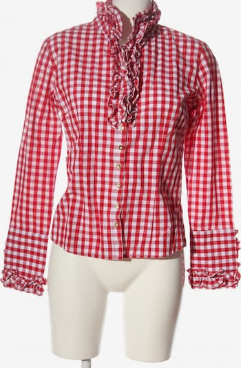 ALMSACH Blouse & Tunic in L in Red / White, Item view