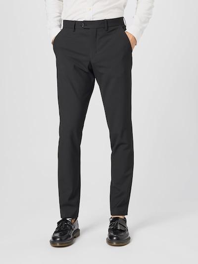 SELECTED HOMME Kalhoty - černá, Model/ka
