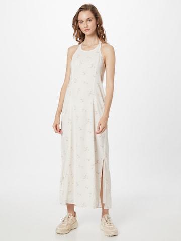 American Eagle Kleid in Weiß
