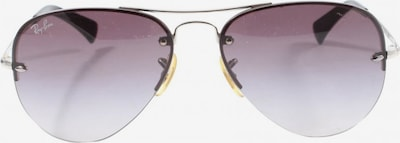 Ray-Ban Pilot Brille in One Size in gold / pink, Produktansicht