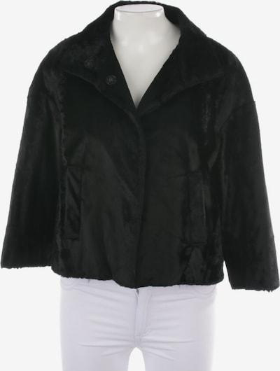 Twinset Jacket & Coat in S in Black, Item view