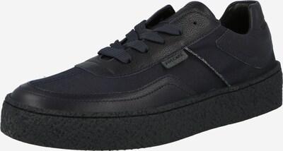 sötétkék Greyderlab Rövid szárú edzőcipők, Termék nézet