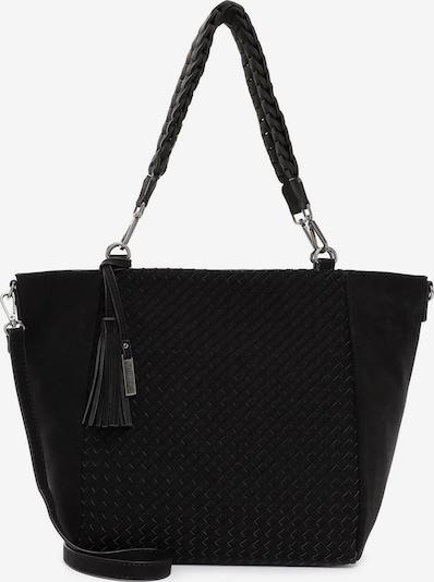TAMARIS Shopper 'Davina' in Black, Item view