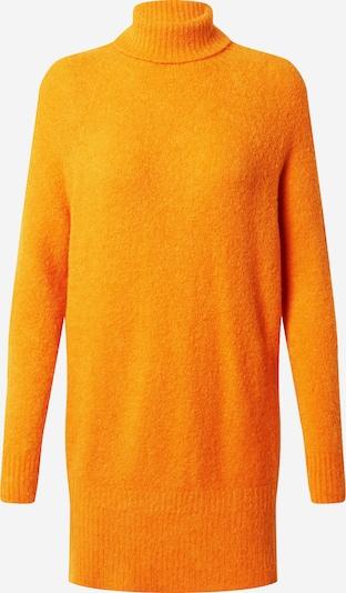 GLAMOROUS Pullover 'Knit' in gelb, Produktansicht