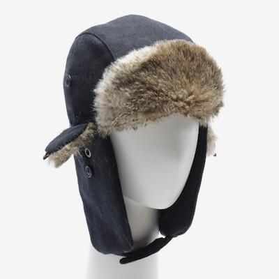 TOMMY HILFIGER Hat & Cap in XL in Black, Item view