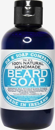 Dr. K Soap Company Beard Shampoo 'Lime' in Transparent, Item view