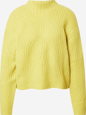 LANIUS - Jersey en amarillo