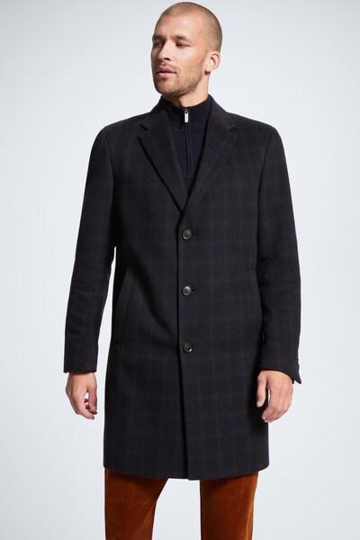 STRELLSON Mantel in blau, Modelansicht