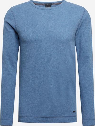 BOSS Casual Koszulka 'Tempest' w kolorze niebieskim, Podgląd produktu