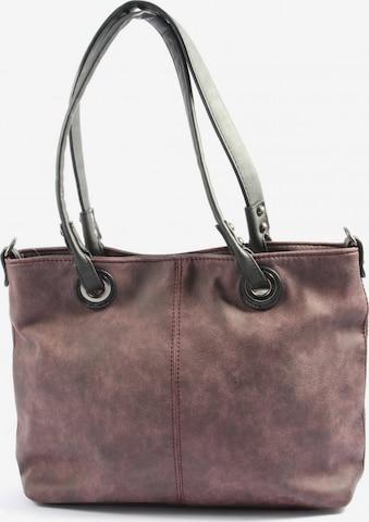 Venturini Milano Bag in One size in Purple