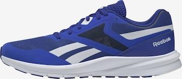 Chaussure de course 'Runner 4.0' Reebok Sport en bleu