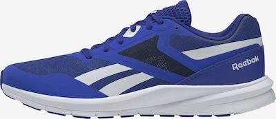 Reebok Sport Laufschuh 'Runner 4.0' in kobaltblau / schwarz / weiß, Produktansicht