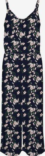 VERO MODA Jumpsuit 'Simply' in navy / grün / rosa / weiß, Produktansicht