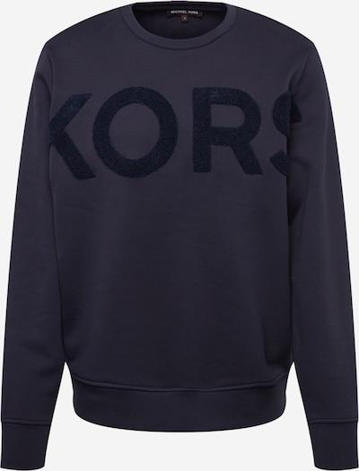 Megztinis be užsegimo iš Michael Kors, spalva – tamsiai mėlyna / nakties mėlyna, Prekių apžvalga