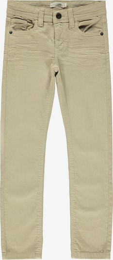 NAME IT Jeans 'Theo' in hellbraun, Produktansicht