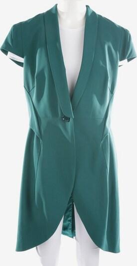Talbot Runhof Blazer in XL in smaragd, Produktansicht