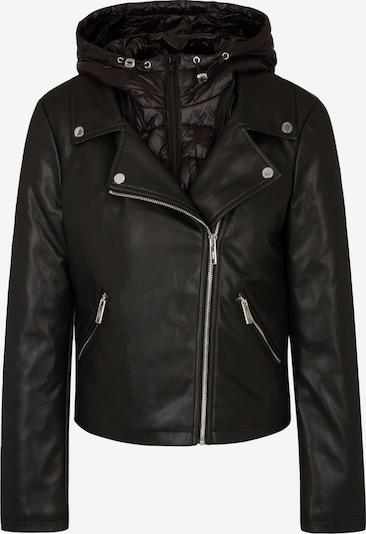 Morgan Jacke in schwarz, Produktansicht