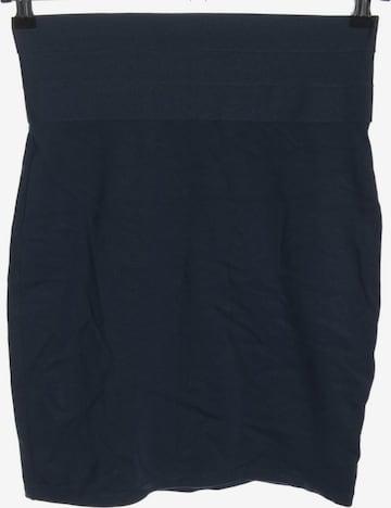 Max Studio Skirt in M in Blue