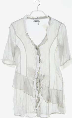 Elisa Cavaletti Blouse & Tunic in S in Grey