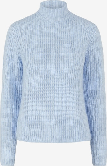 PIECES Sweater 'Cilla' in Light blue, Item view