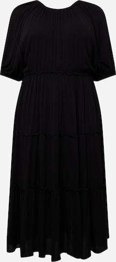 Rochie 'KINORA' Selected Femme Curve pe negru, Vizualizare produs