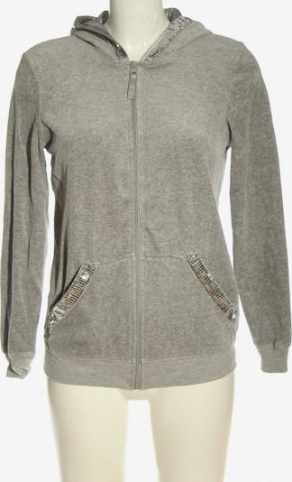 Esmara Kapuzensweatshirt in M in hellgrau, Produktansicht