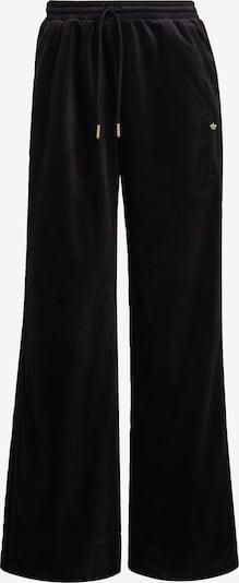 ADIDAS ORIGINALS Sporthose 'Adicolor' in schwarz, Produktansicht