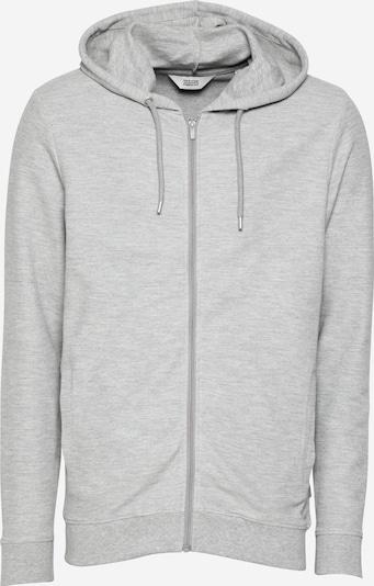 !Solid Bluza rozpinana 'Ross' w kolorze jasnoszarym, Podgląd produktu