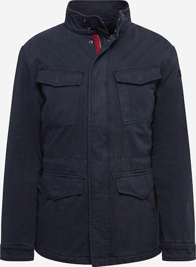 HKT by HACKETT Prijelazna jakna 'Velo' u mornarsko plava, Pregled proizvoda